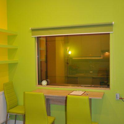 Mała sala badań